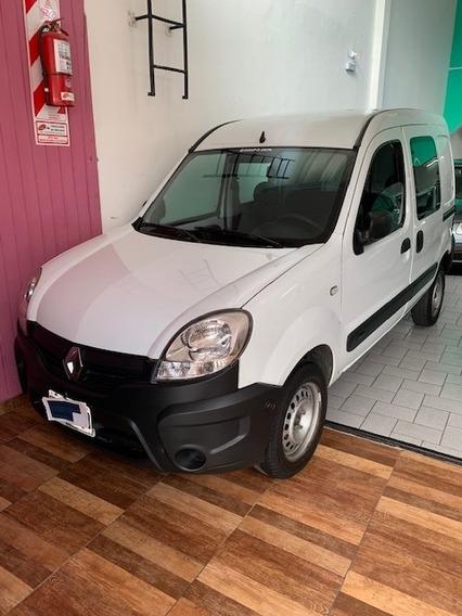 Renault Kangoo 1.6 Confort 5 Asientos