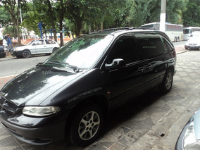 Chrysler Grand Caravan 3.3 Le 5p 1998 Financio Com Nome Sujo