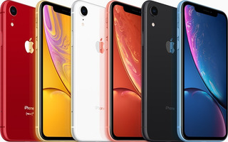 iPhone Xr 64gb Nuevos Liberados Garantia