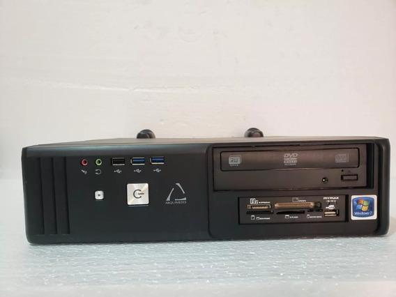 Cpu I5 Quarta Geração 8gb De Ram Hd 500 Gb Com Wifi