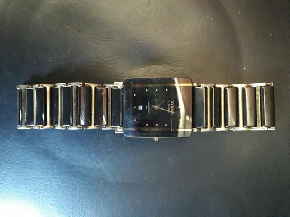 Relógio Technos Usado Em Bom Estado