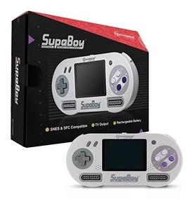 Console Supaboy Snes/ Super Famicon Hyperkin Capa