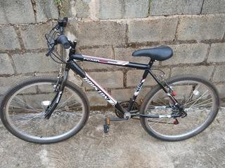 Bicicleta 21 Marchas Houston