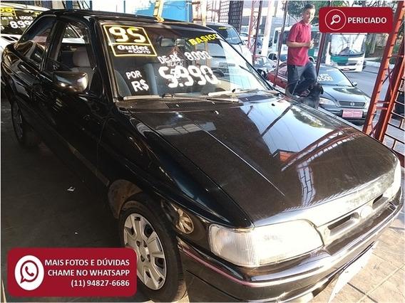 Ford Escort 1.6 I Gl 8v Gasolina 2p Manual