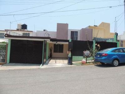 Casa A La Venta En Villahermosa, Tabasco