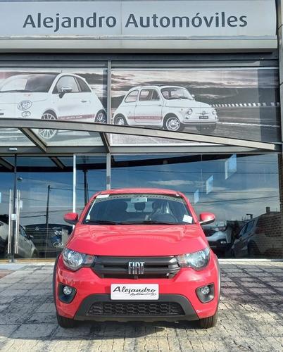 Fiat Mobi Like Plus