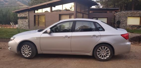 Subaru Impreza 2.0r Sedan At