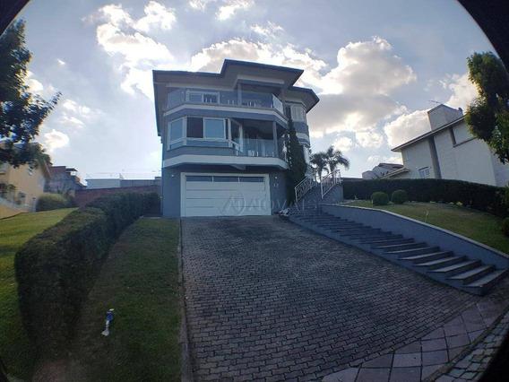 Casa Residencial À Venda, Hamburgo Velho, Novo Hamburgo. - Ca2270