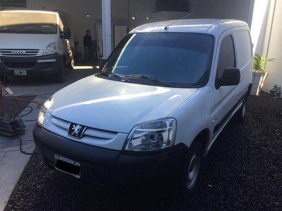 Peugeot Partner Furgón 1.6 Hdi Confort (90cv) (l10)