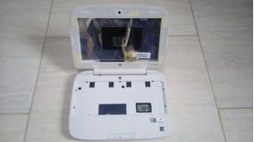 Carcaça Completa Do Netbook Hp Mini 100e(leia O Anúncio)