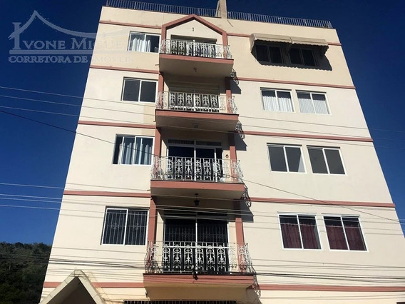 Apartamento Duplex/cobertura Em Centro - Miguel Pereira - 2523
