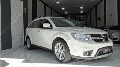 Dodge Journey 3.6 Rt V6 Gasolina Automático