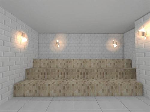 Apartamento - Venda - Maracanã - Praia Grande - Sh50