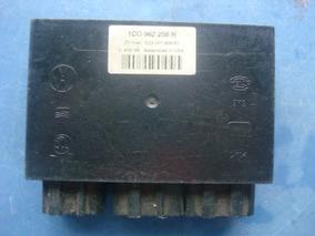 Central De Controle Bloqueio Conforto Golf Mk4 Sr 1c0962258n