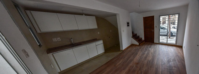 Venta Casa Un Dormitorio Pocitos