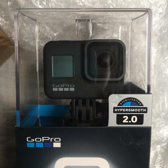 Câmera Gopro Hero 8 Black