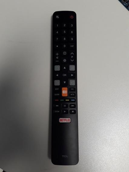 Controle Remoto Tv Semp Tcl L43s4900fs