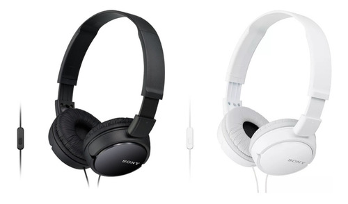 Audifonos Sony Handsfree Zx110ap