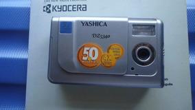 Camera Fotografica Yashica Digital