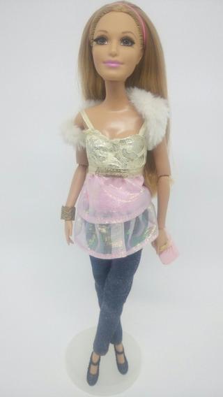 Roupas E Acessórios Para Boneca Barbie Ou Liv