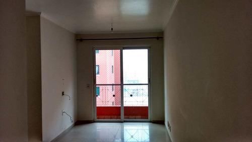 Imagem 1 de 30 de Apartamento Com 2 Dorms, Vila Do Castelo, São Paulo - R$ 320 Mil, Cod: 1560 - V1560