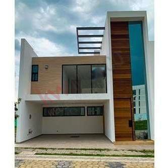 Casa En Venta Parque Veracruz Lomas De Angelopolis, San Andrés Cholula, Puebla