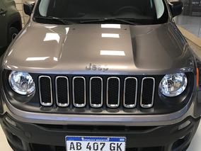 Jeep Renegade 1.8 Sport Plus Automática 2017