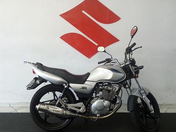 Suzuki Yes 125 2009