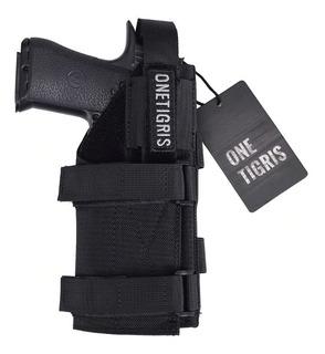 Funda Onetigris Tactical Para Glock O Pistola Con Laser