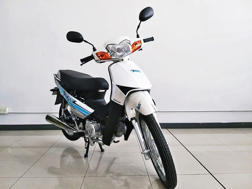 Motomel Blitz 110 Base V8 0km 2021 Ahora12 18 Cuotas Motonet