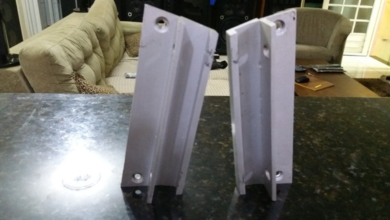 2 Pares De Alças Da Linha Quasar - 2 De 6.5cm