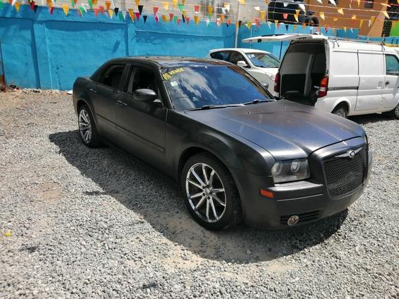 Chrysler 300c 300c Americano