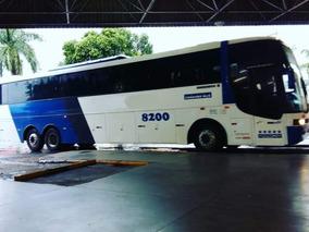 Ônibus Rodoviário Vistabuss Scania Só Turismo