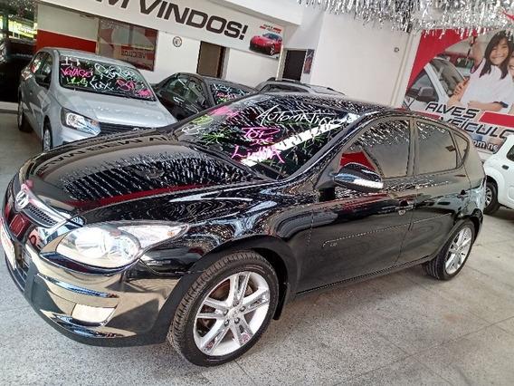 Hyundai I30 Gls 2.0 16v (aut) Gasolina Automático