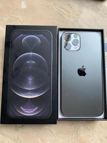 Imagen 1 de 4 de Apple iPhone 12 Pro Max 5g 128gb Unlocked