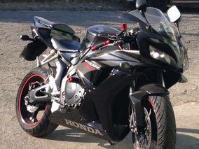 Honda Cbr 1000 Cbr 1000 Rr Race 2007