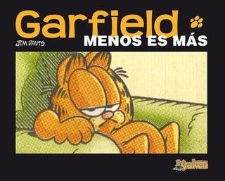 Garfield Menos Es Mas, Jim Davis, Kraken