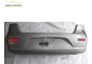 Para-choque Traseiro Fiat Siena 2011 (recuperado) Nº241