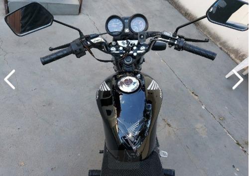 Cg Titan Honda