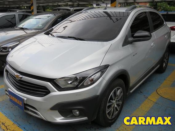 Chevrolet Onix Activ 2018 1.4 Mec Financiamos Y Permutamos