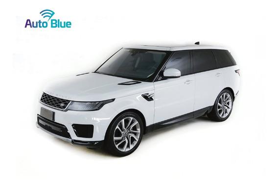 Land Rover Range Rover Sport 3.0 Hse 4x4 V6 24v Turbo