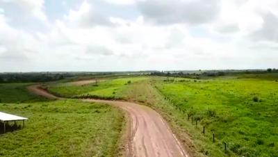 Vende-se Fazenda De 11.000ha