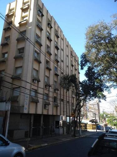 Sala À Venda, 82 M² Por R$ 408.000 - Cambuí - Campinas/sp - Sa1743