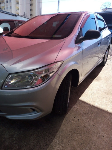 Chevrolet Onix 2015 1.0 Lt 5p