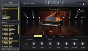 Keyscape Standalone Vst Au Windows Mac