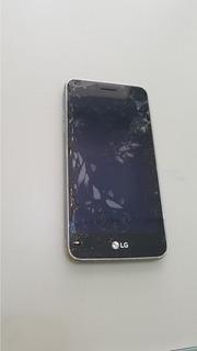 Celular LG X 230 Para Retirar Peças Os 9471