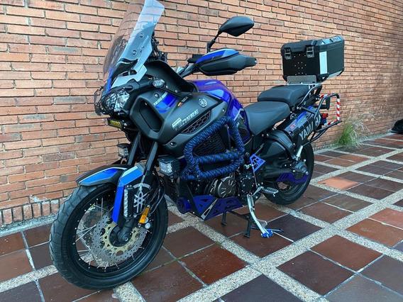 Yamaha Super Tenere 1200 Z