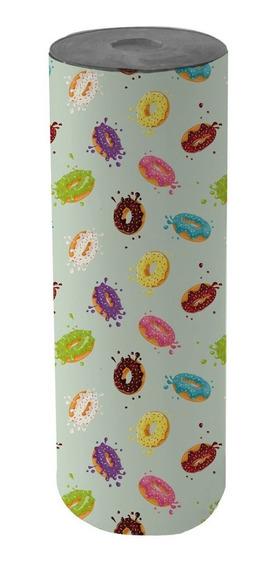 Bobina Papel De Regalo Muresco - 60cm X 200mt Donuts