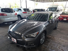 Infiniti Q 50 Q50 Perfection V6/3.7 Aut