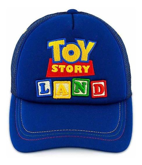 Toy Story Land Gorra - Cachucha P/ Niño Disney Store
